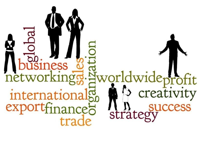 creare una rete commerciale