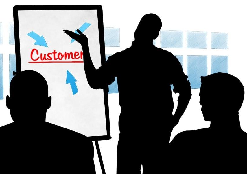 Customer service-min