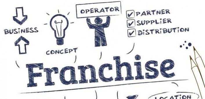 franchising network